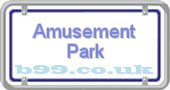 amusement-park.b99.co.uk